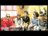 Mindless Behavior Interview with Music U Know TV