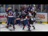 More Penguins vs Islanders Feb 11, 2011