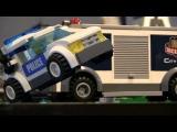 LEGO City Police Chase 3