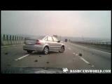 10 Crazy Car Accident Compilation 1