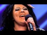 Jade Richards audition – The X Factor 2011 – itv.com/xfactor