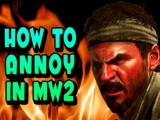 How To Annoy People – What's Call of Duty?