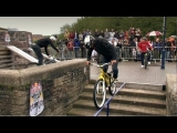 Martyn Ashton – Trials and Stunt riding interview