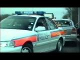 M1 Motorway Police chase to catch Samurai swordsman
