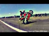 Stunt motorcycles compilation
