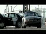 BMW Z4 police chase