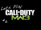 Call of Duty Modern Warfare 3 Let's Play Campaign – Air Plane Crash President of Russia Captured