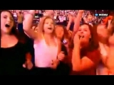 BBC Radio 1's Teen Awards 2012- One Direction LIVE performing Live While We're Young