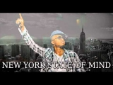 Nas – New York State of Mind (Lyrics)