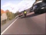 Ghost Rider 2 – insane motorcycle stunts