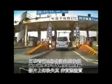Car accident compilation in China Part 1