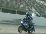 Bike Stunt Fail