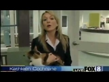Animals Attack Reporters On Live TV (EXPLICIT LANGUAGE)