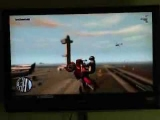 gta 4 airport motorcycle stunts