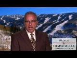 Bloch and Chapleau Ski Accidents Discussion  Colorado (CO) Ski Accidents Overview