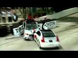 Sport Car Crash Compilation # 47 HD