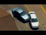 Deadly High-Speed Police Chases