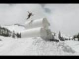 Ski Wipeouts 2 – Level 1