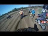 Painful MMRS Motorcross Crash