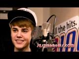 Justin Bieber Pranks Receptionist – The Bert Show
