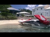 Miami to Bimini Bahamas on Jet Skis & Jet Boats – Part II – Tampa SeaDoo Crew