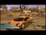 Driver: San Francisco  Lamborghini Murcielago LP640 Cop Chase Gameplay [Xbox 360  PS3  PC] [HD]