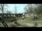 Session Dirt Bike