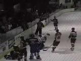 BIG general hockey fight part 2