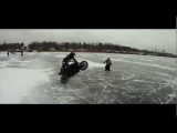 GoPro Ice Stunts – Whisper Performance
