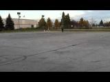 Crazy bike stunts motorcycle