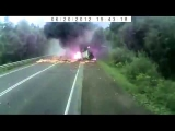 Car Crash Compilation – Acidentes de Trnsito na Russia
