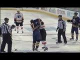 Marc-Andre Bourdon vs Matt Ellis Dec 7, 2011