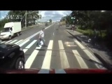 Worst Car Drivers # 6 Full HD