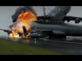 World's DEADLIEST Plane Crashes