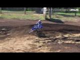 2010 Yamaha YZ250F Dirt Bike Review