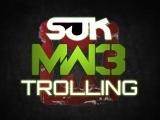 Trolltage – 1 – Teammate Trolling by StraightUpKnives (Modern Warfare 3 Gameplay/Montage)