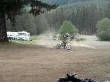 me on my dirtbike 2