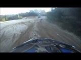 Rider KNOCKED OUT – Bad Dirt Bike CRASH