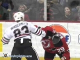 Jim Vandermeer vs Grant Marshall Mar 11, 2004