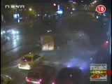 Bulgaria car crashes and accidents caught on camera – Dashcam Russia