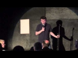 Andrew Doyle vs drunk hecklers at the Edinburgh Fringe