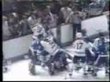 Canadiens vs Nordiques 'Good Friday brawl'