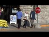 Public Pranks: Cell Phone Idiot!