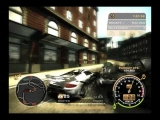 Need For Speed Most Wanted – Another Epic Police Chase (x5 Evaded)