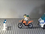 Lego City: Police Chase Went Wrong