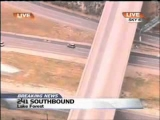 Wildest Police Chases & Crashes