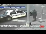 SCUM Police brutality caught on tape.