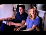 "Grey's Anatomy 8×23 ""Plane Crash – Ending Scene"""