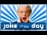 Sweet Old Lady – 5/20/2011 – Joke of the Day