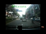 Car accident compilation in all over the world